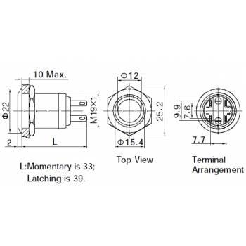 19 mm LAS1-GQ-11Esablon-350×350